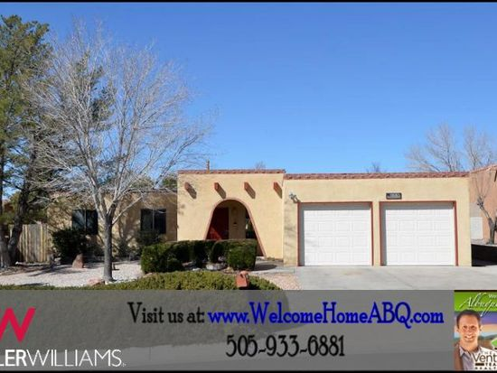 11305 Burgan Ave NE, Albuquerque, NM 87111