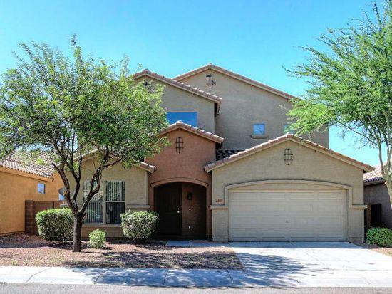 Arizona Phoenix 85339 Laveen 4315 W Burgess Ln