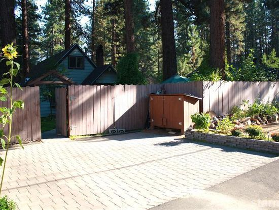 2656 Bertha Ave, South Lake Tahoe, CA 96150