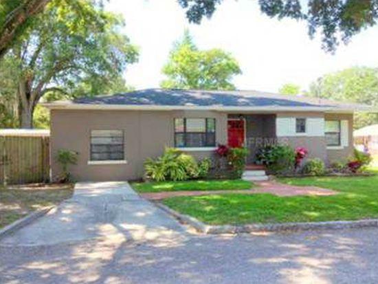 321 E Pocahontas Ave, Tampa, FL 33604