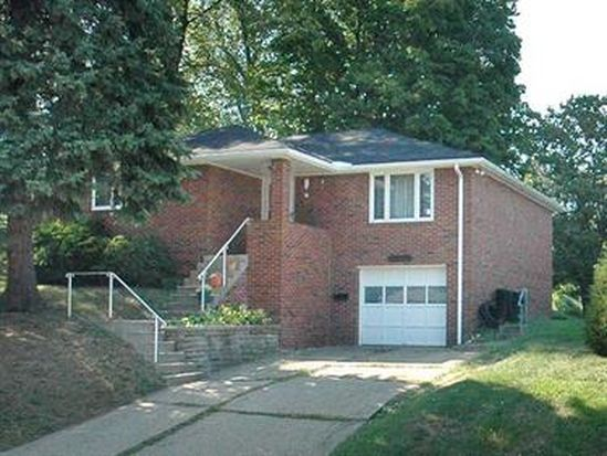 1310 Jefferson Heights Rd, Pittsburgh, PA 15235