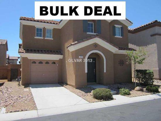 619 Stonehenge Walk Ave, Las Vegas, NV 89178