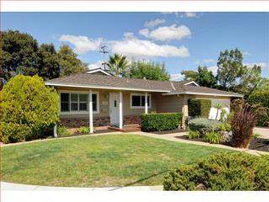 5245 Bucknall Rd, San Jose, CA 95130