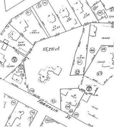 783 Franklin St, Melrose, MA 02176