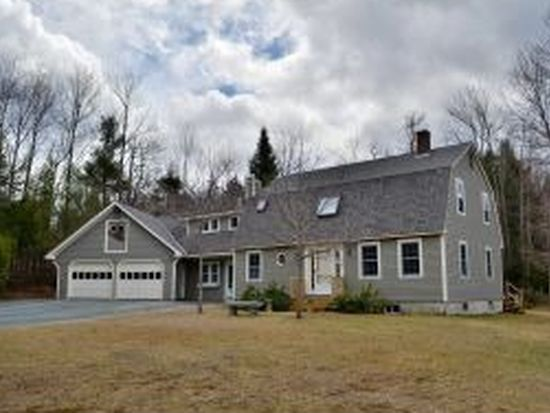159 Georges Mills Rd, Springfield, NH 03284
