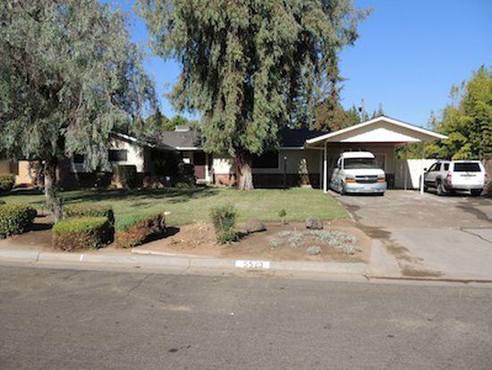 5523 N Roosevelt Ave, Fresno, CA 93704