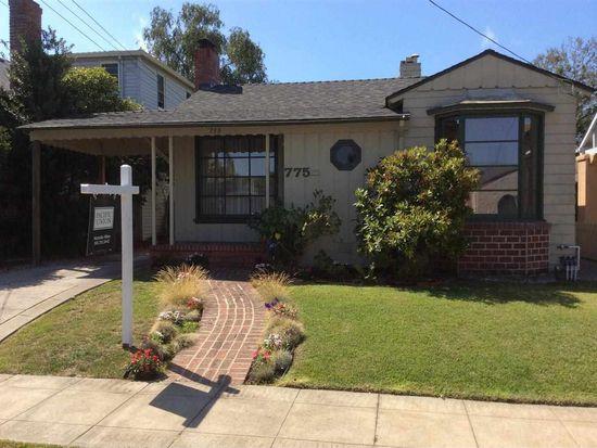 775 Victoria Ave, San Leandro, CA 94577