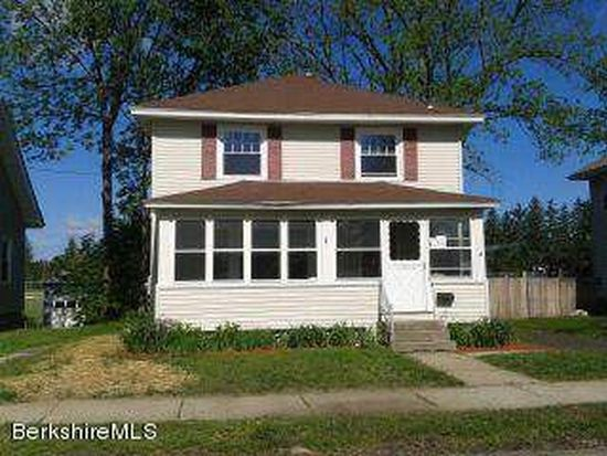 47 Ontario St, Pittsfield, MA 01201