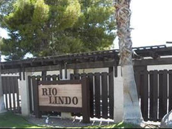 201 Riverfront Dr UNIT 20, Bullhead City, AZ 86442