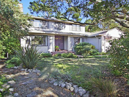 11 White Tail Ln, Monterey, CA 93940