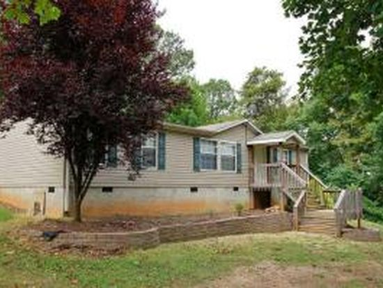 4962 Old Franklin Tpke, Glade Hill, VA 24092