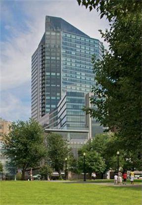 1 Avery St APT 35B, Boston, MA 02111