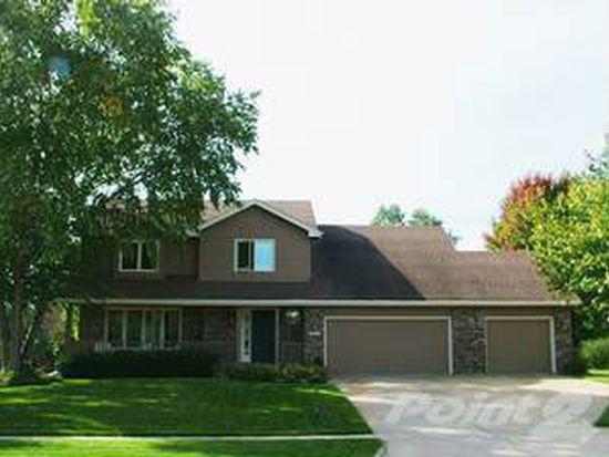 4636 Stonebridge Rd, West Des Moines, IA 50265