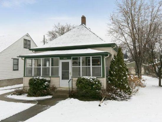 1801 Wordsworth Ave, Saint Paul, MN 55116