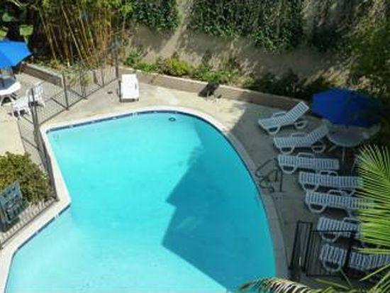 8375 Fountain Ave APT 306, West Hollywood, CA 90069