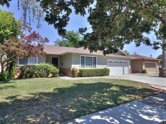 1098 Phelps Ave, San Jose, CA 95117