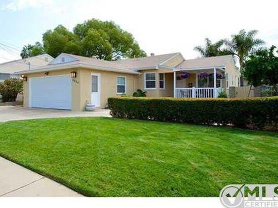 6626 Crawford St, San Diego, CA 92120