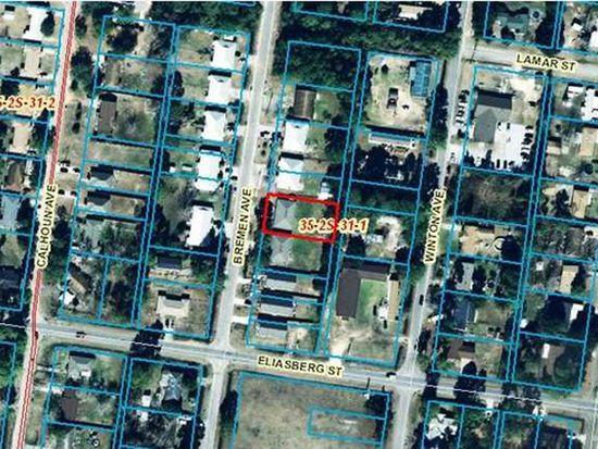 922 Bremen Ave # A, Pensacola, FL 32507