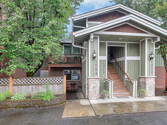 1224 SE Umatilla St, Portland, OR 97202