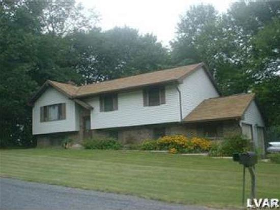 5571 Jared Rd, Center Valley, PA 18034