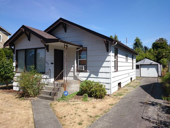 5918 49th Ave SW, Seattle, WA 98136