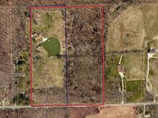16424 Burrows Rd, Thompson, OH 44086