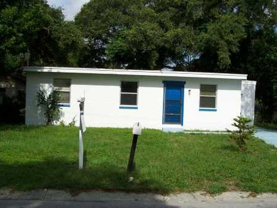 1496 S Michigan Ave, Clearwater, FL 33756
