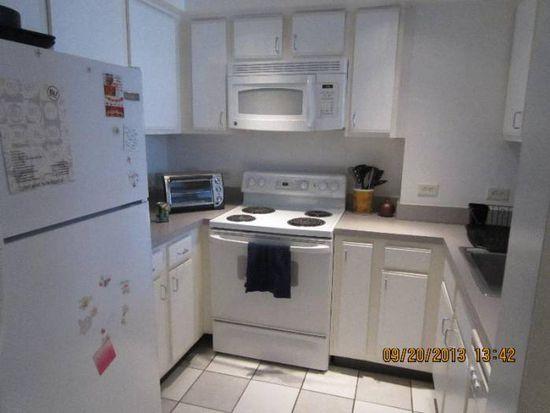 534 Commonwealth Ave APT 5B, Boston, MA 02215