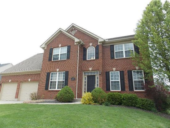 10656 War Admiral Dr, Union, KY 41091