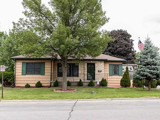 1720 8th Ave SW, Cedar Rapids, IA 52404