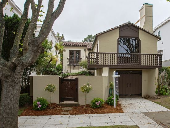 456 Magellan Ave, San Francisco, CA 94116