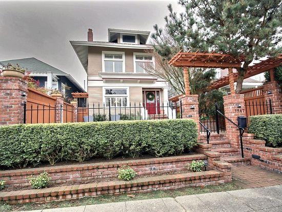 1947 5th Ave W, Seattle, WA 98119