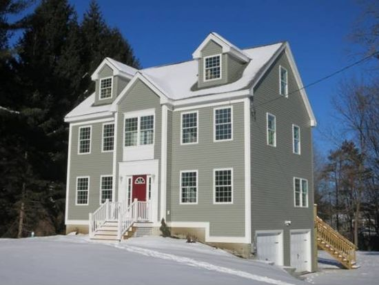 5 Willand Ave, Dover, NH 03820