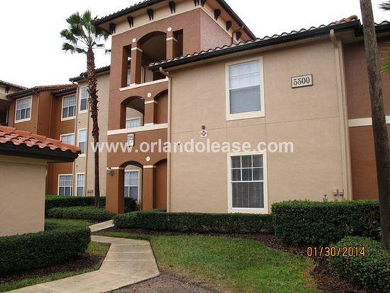 5500 Metrowest Blvd APT 110, Orlando, FL 32811