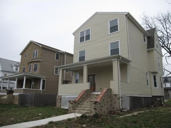 4104 Maine Ave, Baltimore, MD 21207