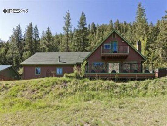 107 Deer Path St, Bellvue, CO 80512