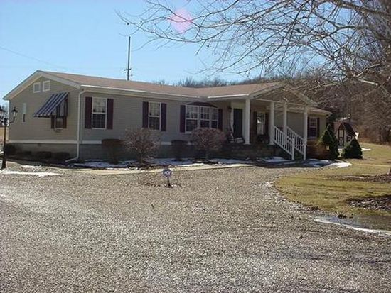 9728 State Route 41, West Union, OH 45693