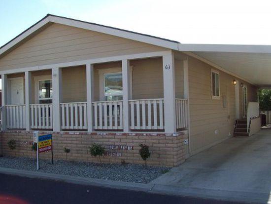 20843 Waalew Rd SPC 63, Apple Valley, CA 92307