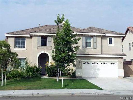 14037 Kassell Rd, Corona, CA 92880
