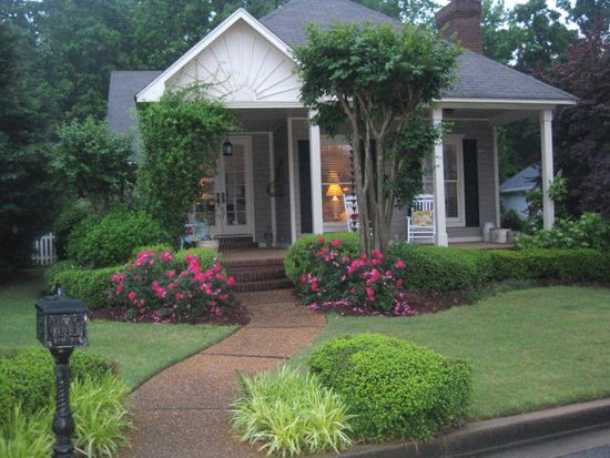 615 Piedmont Dr, Oxford, MS 38655
