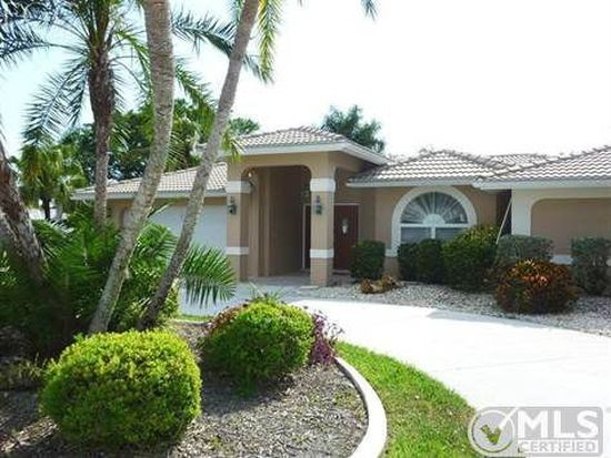 6781 Danah Ct, Fort Myers, FL 33908