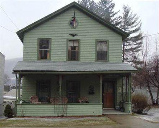 181 Church St, North Adams, MA 01247