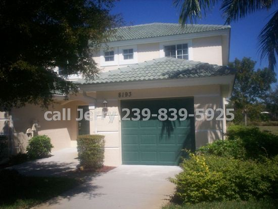 8193 Pacific Beach Dr, Fort Myers, FL 33966