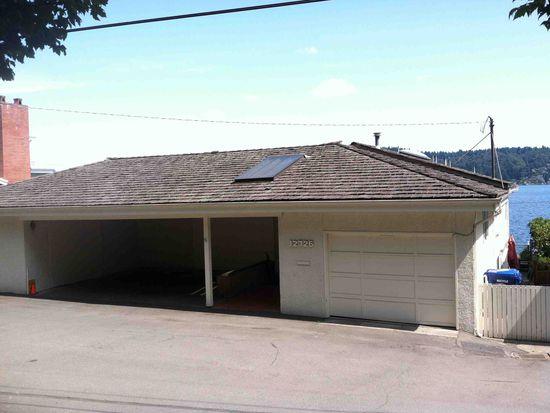 12726 Riviera Pl NE, Seattle, WA 98125