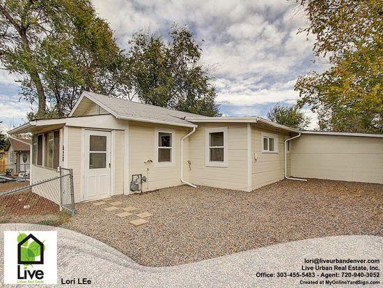 628 Tennyson St, Denver, CO 80204