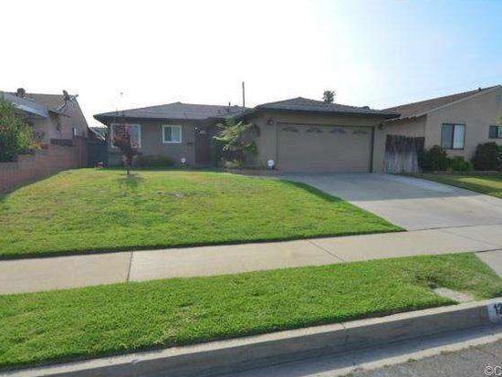 1216 N Fenimore Ave, Covina, CA 91722