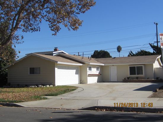 1144 S Nantes Ave, Hacienda Heights, CA 91745