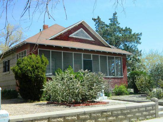 628 Walter St SE, Albuquerque, NM 87102