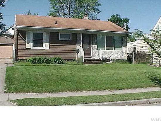 50 Marjorie Dr, Buffalo, NY 14223