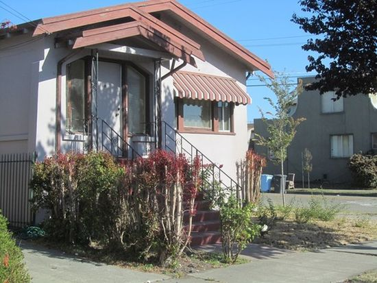 2773 Dohr St, Berkeley, CA 94702